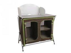 Mueble de Cocina camping | Webcampista