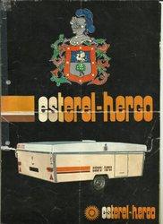 Caravana Esterel-Hergo,  Portada Catálogo.jpg